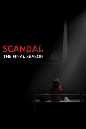 Scandal Season 7 (Part 2) cover art