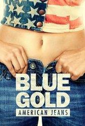 Blue Gold: American Jeans cover art
