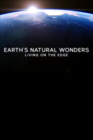 Earths Natural Wonders Season 2 cover art