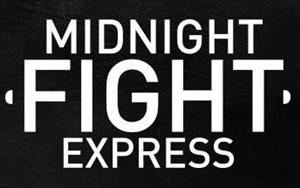 Midnight Fight Express cover art