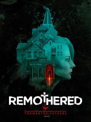 Remothered: Tormented Fathers cover art