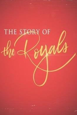 The Story of the Royals cover art