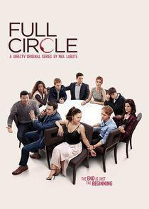 Full Circle Season 3 cover art
