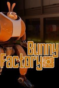 Bunny Factory cover art