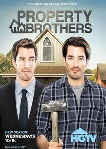 Property Brothers Season 9 cover art