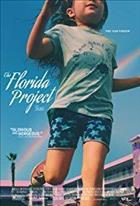 Movie The Florida Project  Blu-ray cover art