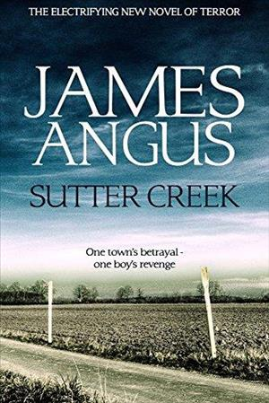 Sutter Creek cover art