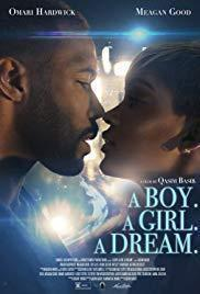 A Boy. A Girl. A Dream. cover art