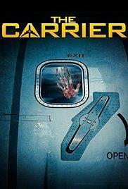 The Carrier cover art