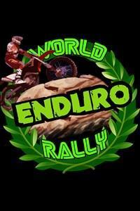 World Enduro Rally cover art