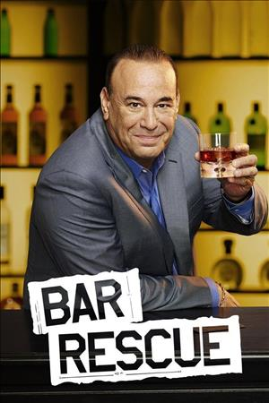 Bar Rescue Season 6 cover art