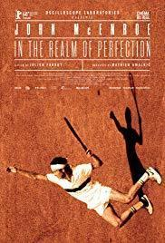 John McEnroe: In the Realm of Perfection cover art