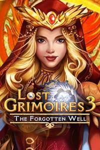 Lost Grimoires 3: The Forgotten Well cover art