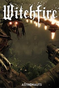 Witchfire cover art