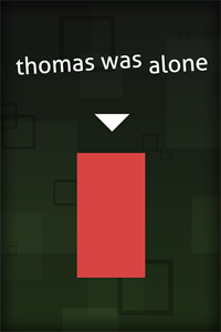 Thomas Was Alone cover art