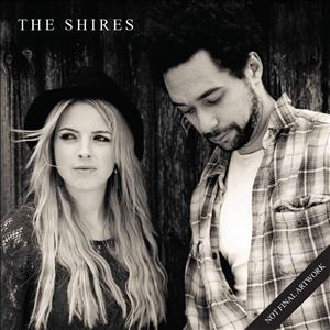 The Shires cover art