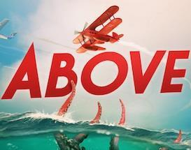 Above cover art