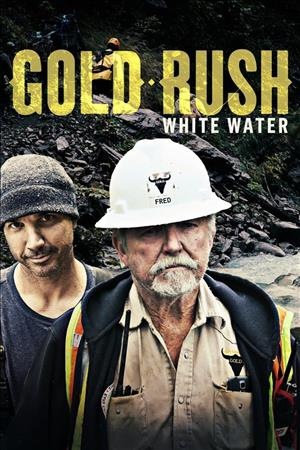 Gold Rush: White Water Season 2 cover art