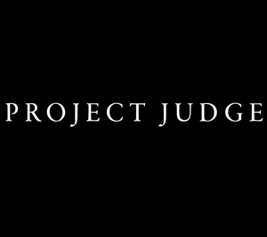 Project Judge cover art