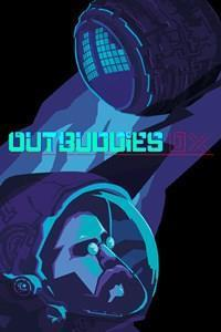 Outbuddies DX cover art