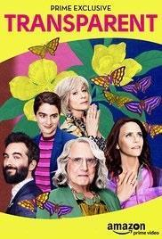 Transparent Season 5 cover art