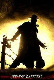 Jeepers Creepers III cover art