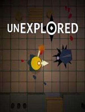 Unexplored cover art