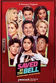 Saved by the Bell Season 1 cover art