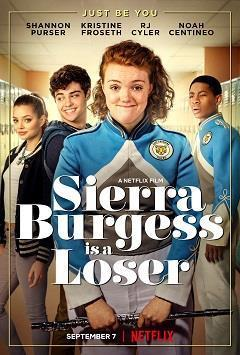 Sierra Burgess Is a Loser cover art