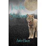Into the Shadows (Into the Pack, Book 2) cover art