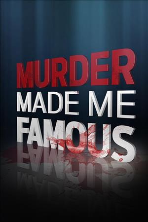 Murder Made Me Famous Season 5 cover art
