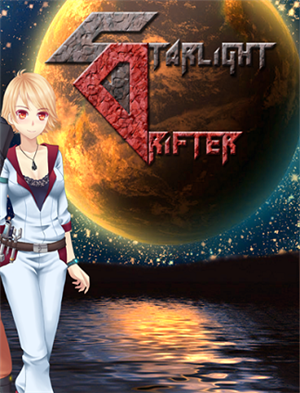 Starlight Drifter cover art