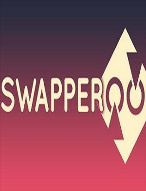 Swapperoo cover art
