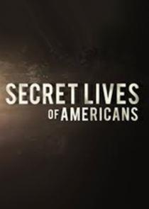 Secret Lives of Americans Season 2 cover art