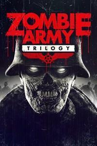 Zombie Army Trilogy cover art