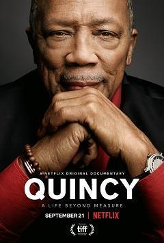 Quincy cover art