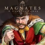 The MAGNATES: A Game of Power cover art