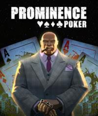 Prominence Poker cover art