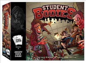 Student Bodies cover art