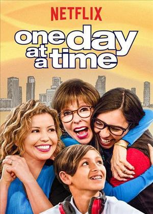 One Day at a Time Season 3 cover art