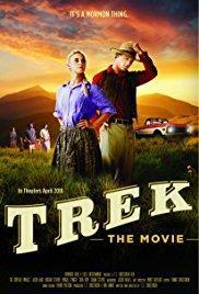 Trek: The Movie cover art