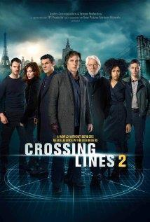 Crossing Lines Season 2 cover art