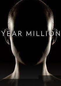 Year Million Season 1 cover art