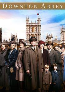 Downton Abbey Season 6 cover art