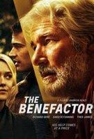 The Benefactor cover art