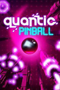 Quantic Pinball cover art