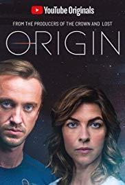 Origin Season 1 cover art