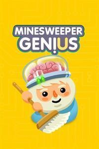 Minesweeper Genius cover art