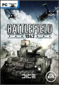 Battlefield 1943 cover art
