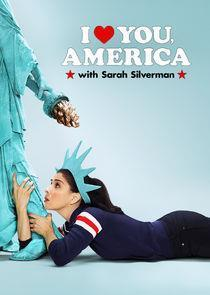 I Love You, America Season 1 cover art